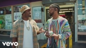 Video: Big Sean – Bezerk Ft. A$ap Ferg, Hit-boy